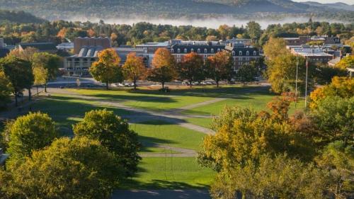 Dartmouth Green