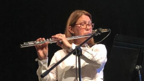 Caroline Lyon Tippin