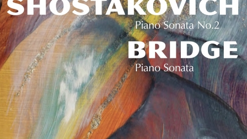 New Release: Sally Pinkas, Pianist