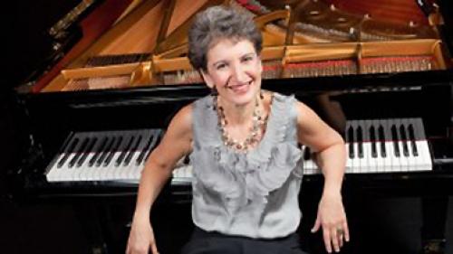 Sally Pinkas
