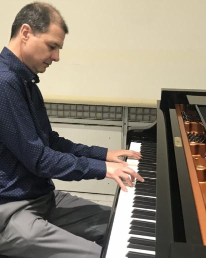 Casey Piano