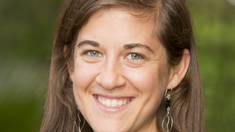 Elizabeth Shribman